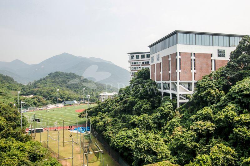 Hong Kong International School Junior High Campus