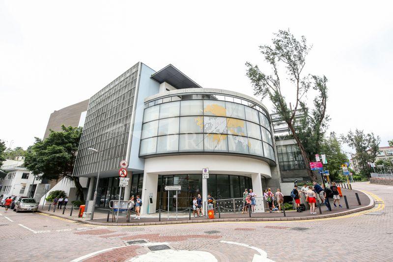 Stanley Municipal Services Building